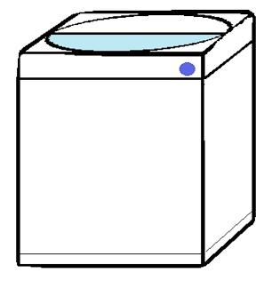 洗濯できる